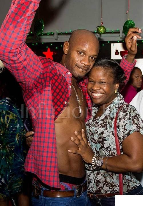 jamaican matey amp groupie pinkwall talk di tings dem � page