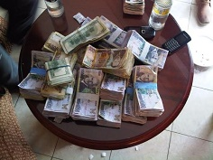 A Jamaican Businessman Who Authorities Said Stashed Us 83 Million In Several Financial Insutions The United States Is Now Subject Of Intense