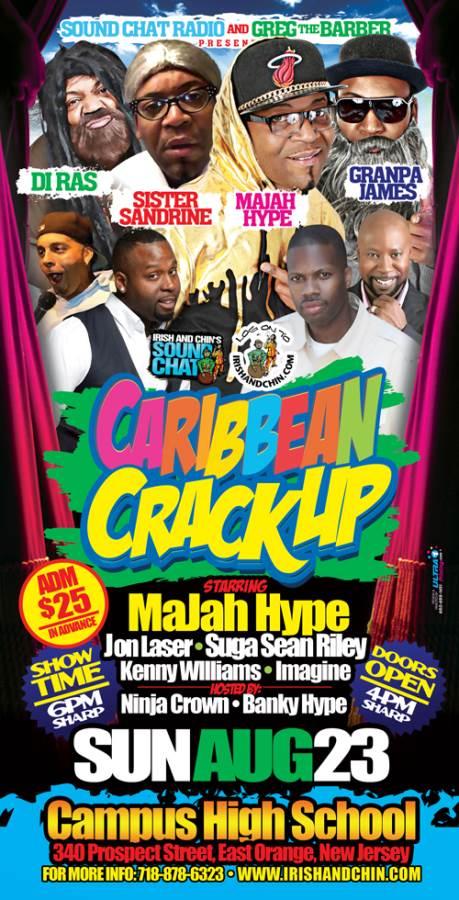 Caribben-CrackUP_2015_front