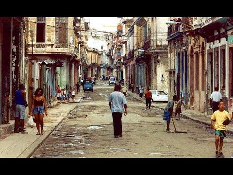 CUBA DOCUMENTARY