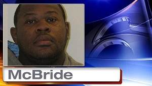 James McBride, 40, of Mt. Laurel, New Jersey, faces the following charges: Distribution of Cocaine, Money Laundering, and Conspiracy. Bail is set at $400,000.