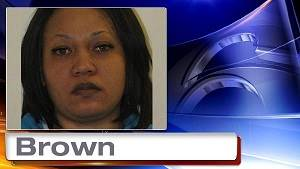 Shelly Ann Brown, 34, of Trenton, New Jersey, faces the following charges: Distribution of Cocaine and Conspiracy. Bail is set at $250,000.