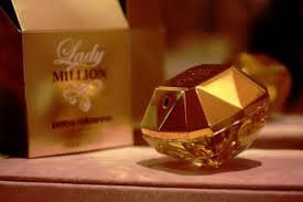 ladymillion