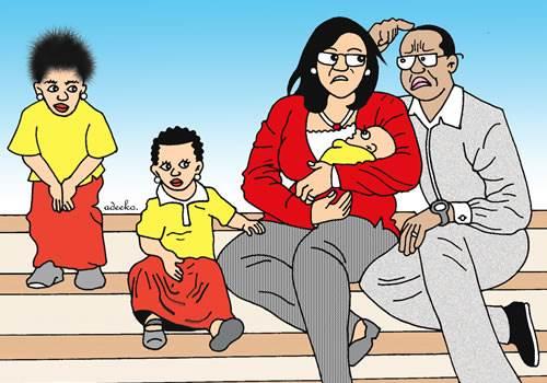 family-illustration