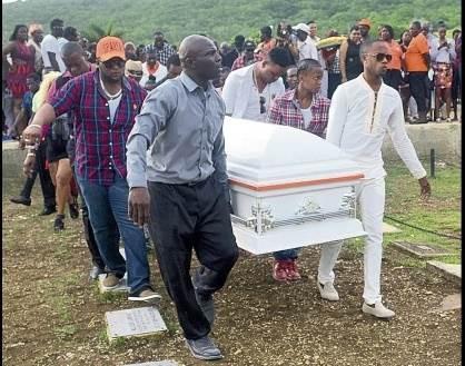 Bebe-casket