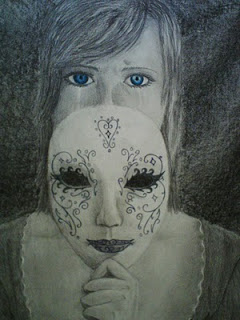 Hiding_behind_a_Mask_by_Elevarta