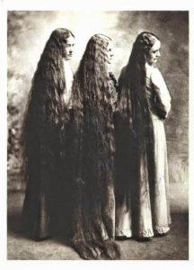 Hair-Optimized