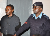 Kenyan Man to Spend 14 Years for Unnatural act Rules a Judge