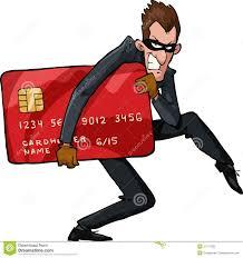 CREDITCARD THIEF