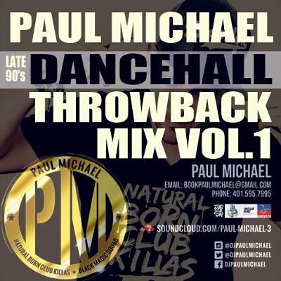 throwback mix